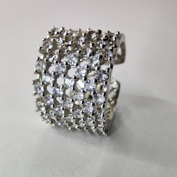 Silver Ring (AD)